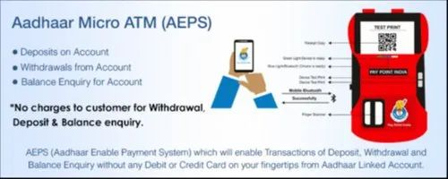 Paypoint Aeps