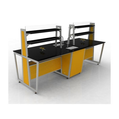 Lab Furniture - Lab Tables And Furnitures OEM Manufacturer from