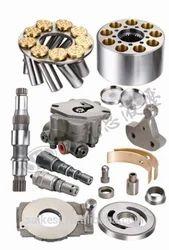 Toshiba Hydraulic Pump Spare Parts