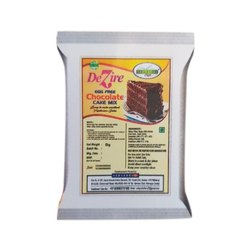Chocolate Eggless Cake Mix
