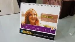 10 To 15 Working Days Paper Calendar Printing Service, in Pan India