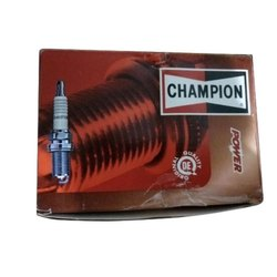 Stainless Steel Champions Spark Plugs For Hero Honda