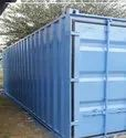 ISO Shipping Containers