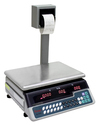 Label Printing Retail Scales