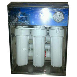 Faucet-Mounted Electric RO Water Purifier System, Capacity: 7.1 L to 14L