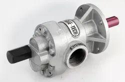 Rotary Gear Pumps HBX