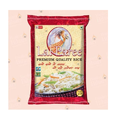 BOPP Laminated PP Woven Rice Bags