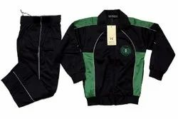 Polyester Kid Tracksuit