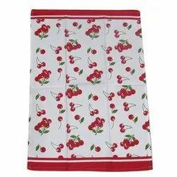 Cotton Printed Kitchen Towel