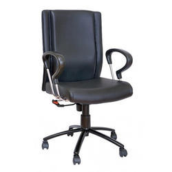 Twin Medium Back Chair
