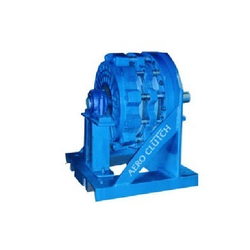 Industrial Water Cooled Disc Brakes