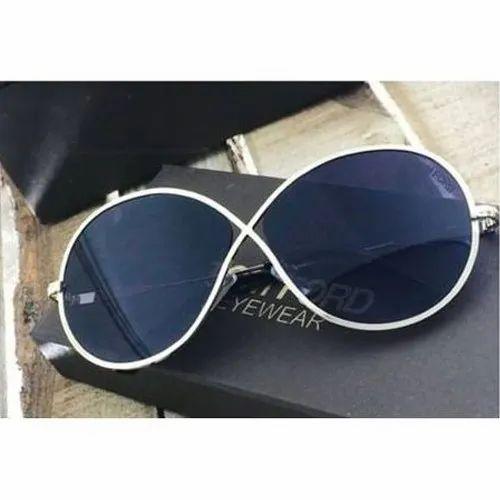 752827aad819 Shades Tomford 1 Blue Sunglasses