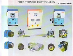 Web Tension Control System