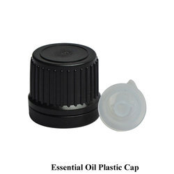 18mm Essential Oil Plastic Cap