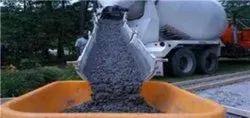 RMC Concrete 40 MM