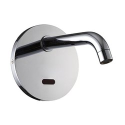 sensor wall tap