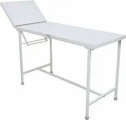 Examination Table in 2 Parts
