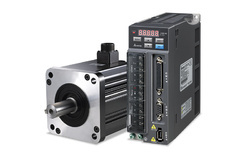 ASDA-B2 Series Servo Drives