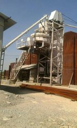 Used Batching Plant