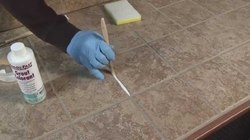 Epoxy Grout Chemicals