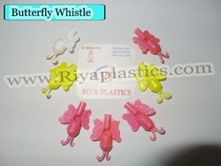 Butterfly Whistle