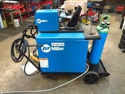 Used Welding machines