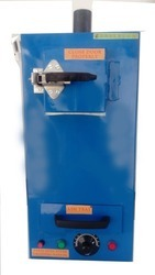 Sanitary Napkin Disposable Machine (Incirenator)