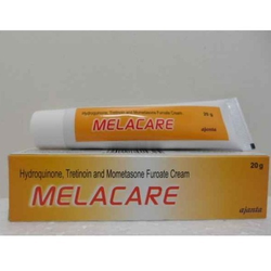 Melacare Ointments