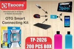 Troops Tp-2026 Smart Otg Tukdi