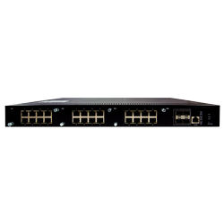 D LINK POE Switch Gigabit Connectivity with SFP Slot, Model Name/Number: DGS-F3400