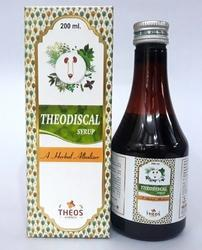 Theodiscal Syrup