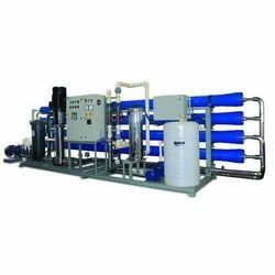 Desalination Water Plant