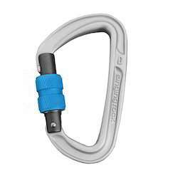 Singing Rock Colt Screw Carabiner