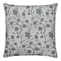 Fabric Print Cushion Cover