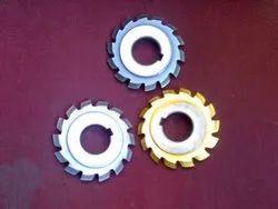 Module Gear Cutters
