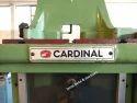 Broaching Machine Cardinal