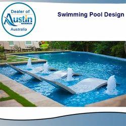 Swimming Pools Design in Mumbai