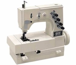 REVO Single Needle Bag Making Sewing Machine