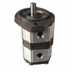 2A-2A Supremo Tandem Pumps