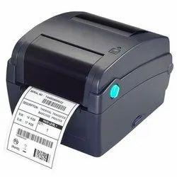 TSC TTP-244CE Barcode Printer