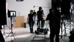 Pre Production Services