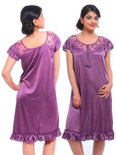 Short Nighty at Rs 100  150 piece  1c00fe851