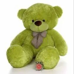 5 Feet Green Teddy Bear