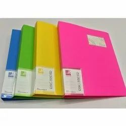 PP Ring Binder