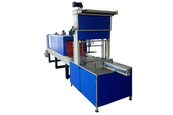 Automatic Shrink Wrapping Machine, 4020LS , Voltage ( V/Hz) : 220 / 440V
