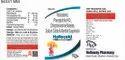Ofloxacin Metronidazole Benzoate & Simethicone Suspension
