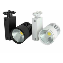 Aluminum LED Track Light