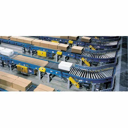 Stenfab Industries Manufacturer Of Material Handling