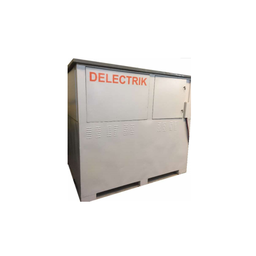 Redox Flow Battery Technology, | Delectrik Systems Private