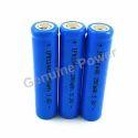 Lithium Phosphate Battery, Voltage: 3.2 V